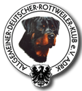 German Rottweiler Club