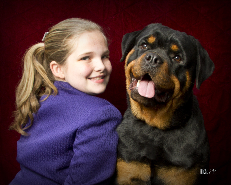 Best rottweiler breeders in the us